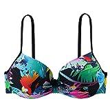 etirel D-Bikini-OT Miriam Tropical, tropical,44D