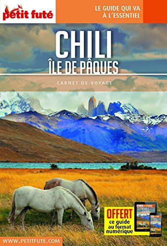 Descargar Libro Chili de Petit Futé
