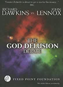 Lennox/Dawkins - the God Delusion Debate [DVD]