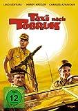 Taxi nach Tobruk - Marcel Grignon