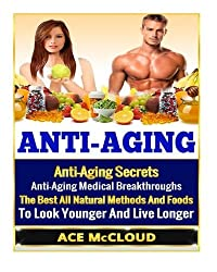 Anti-Aging by Ace McCloud (2014-06-09)