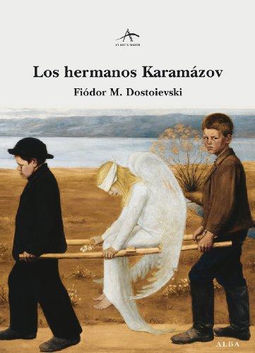 Los hermanos Karamázov (Clásica Maior) por Fiódor M. Dostoievski