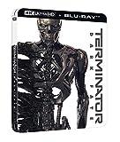 Terminator - Destino Oscuro Steelbook (Limited Edition) (2 Blu Ray)