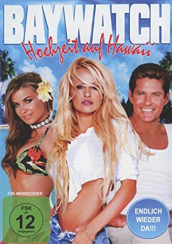 Bild von Baywatch - Hochzeit auf Hawaii