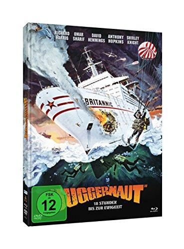 18 Stunden bis zur Ewigkeit - Limitiertes Mediabook (+ DVD) [Blu-ray]