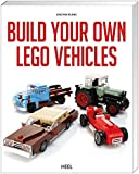 Build Your Own Lego Vehicles