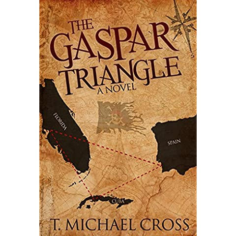 The Gaspar Triangle (English Edition)