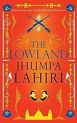 The Lowland by Jhumpa Lahiri (2013-09-08)