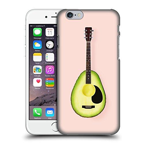 ufficiale-paul-fuentes-avocado-chitarra-pastelli-cover-retro-rigida-per-apple-iphone-6-6s