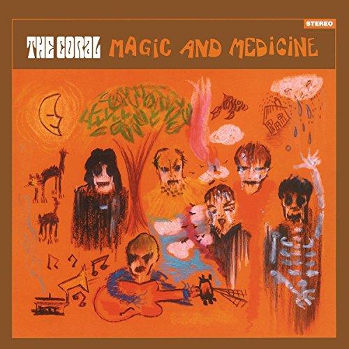 Magic & Medicine [Vinyl LP]