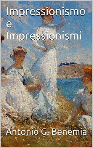 Impressionismo e Impressionismi