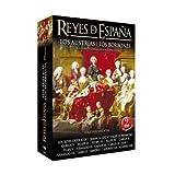 Pack Reyes De España: Los Austrias + Los Borbones [DVD]