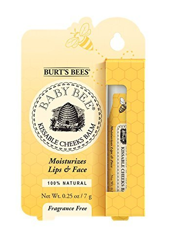 burts-bees-baby-kissable-cheeks-balm-025-ounces-packaging-may-vary-by-burts-bees