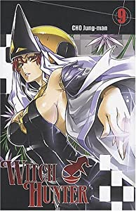 Witch Hunter Edition simple Tome 9