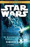 Star Wars El resurgir de la fuerza oscura (novela) (Star...