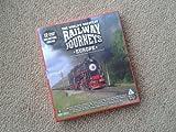 The World's Greatest Railway Journeys - Europe Edition [UK Import]