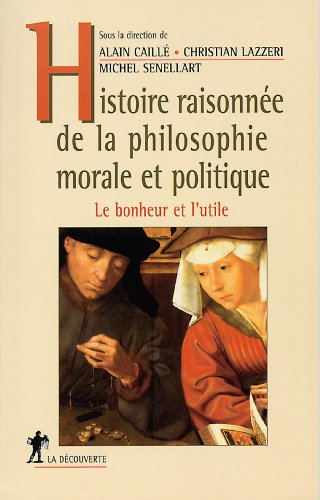 Histoire raisonnée de la philosophie mo...