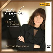 Haydn: The Piano Sonatas