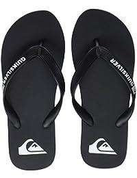 Quiksilver Molokai, Zapatos de Playa y Piscina para Niños