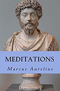 Meditations par  Marc Aurèle