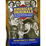 American Originals: The Private Worlds of Some Singular Men and Women