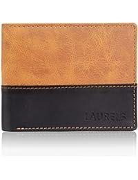 Laurels Diplomat Faux Leather Multicolour Men's Wallet
