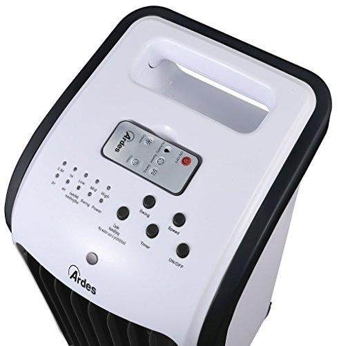 Zoom IMG-2 ardes ar5r05 eolo mini raffrescatore