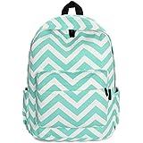 sfpong F20391 - Bolso mochila  para mujer Varios colores multicolor