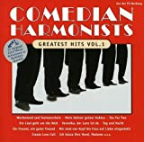 Greatest Hits, Volume 1 von Comedian Harmonists