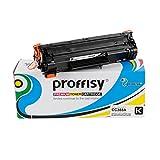 #9: Proffisy 88A for HP CC388A Toner Cartridge Compatible HP Laser Printers P1007,P1106,P1108,P1008,M1213nf,M1136,M126nw,M1218nfs,M128fw,M128fn (1 pcs)