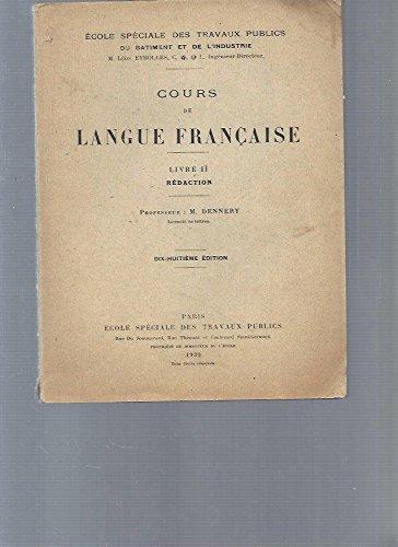 Notions de mathématiques supérieures - Livre II : Géométrie analytique