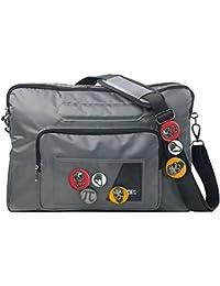 Watch Dogs 2 - Marcus Messenger Bag Sac besace gris