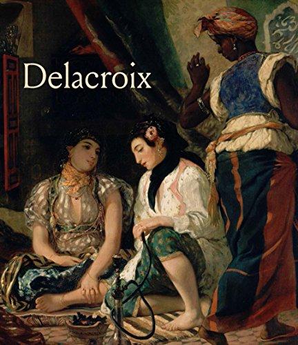 Delacroix por Sebastian Allard