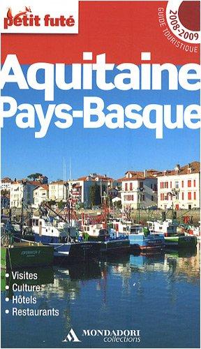 Petit Futé Aquitaine Pays Basque