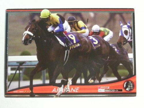 オーナーズホース/OWNERS HORSE【アパパネ】OH01-H097