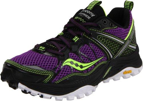 Donne Nero Running 0 Shoe Saucony Viola Pro 3 Griglia Trail Xodus Citron 6xAxwqZFd