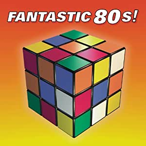Fantastic 80's Vol.1 [Double CD]