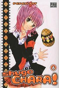Shugo Chara ! Edition simple Tome 6