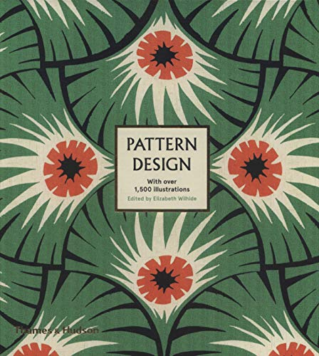 Pattern design : With over 1,500 illustrations