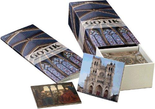 Epochen Memo Gotik