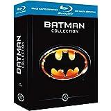 Batman : l'anthologie des films 1989-1997
