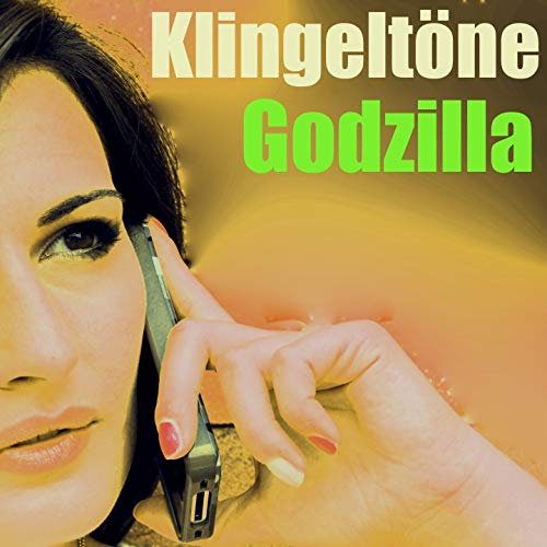 Godzilla Klingelton