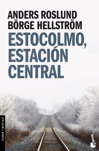 Estocolmo, Estación Central (Crimen y Misterio)