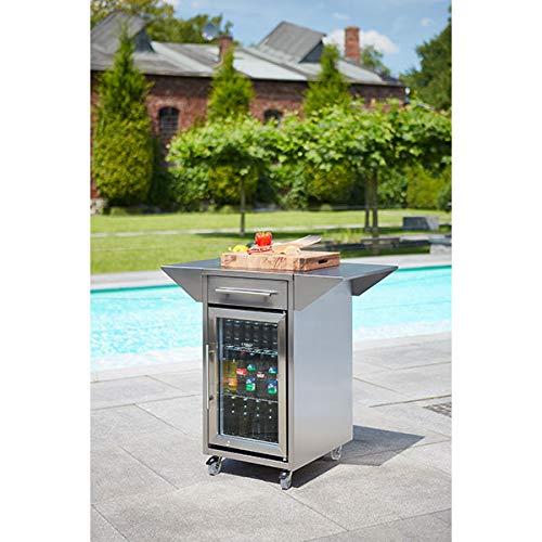 Caso Barbecue - Counter & Cool
