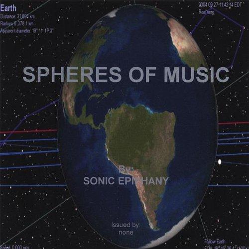 Harmonic Flash and Sonic Clash Feat. Owen Colman