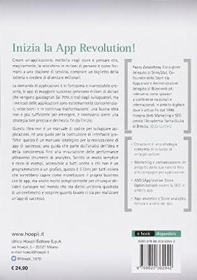 Guadagnare con le apps. Promuovere, vendere e fare business con le applicazioni