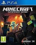 Minecraft para PS4