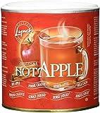 Lynch Hot Apple Original Cider Getränk in Pulverform mit Apfelgeschmack 553g - 24 Einzelportionen