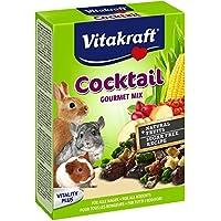 Vitakraft Friandises Cocktail Fruits Tous Rongeurs  50 g