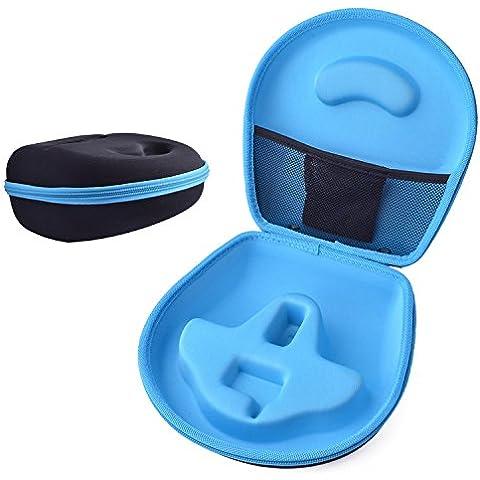 Headphones Case Caso Box for Skullcandy Hesh/Hesh 2.0 Denon D1100 Panasonic RP-hxs400